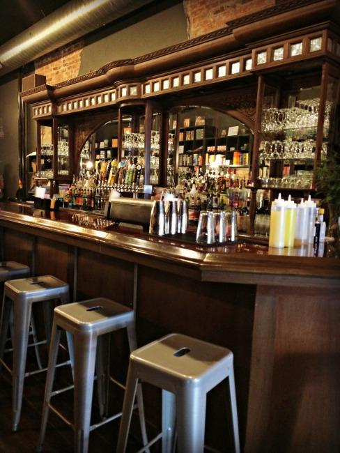 The Rook OTR Bar