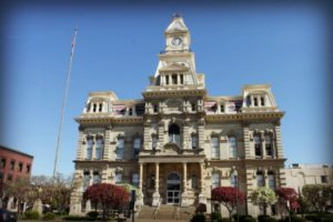 24 Hours in Zanesville, Ohio