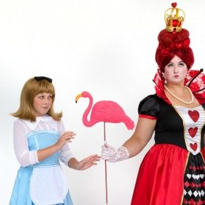 The Children's Theatre presents Alice in Wonderland {GIVEAWAY}