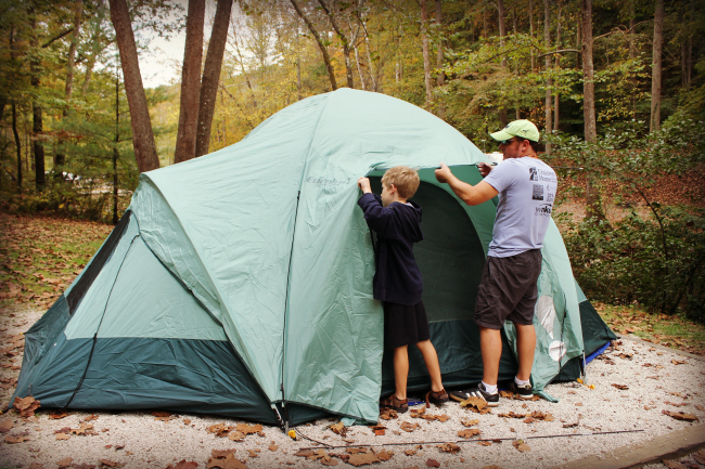 red-river-gorge-tent