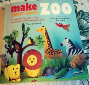 Make Your Own Zoo - The Little Things Journal