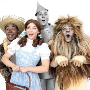 The Children's Theatre Presents The Wizard of Oz