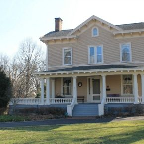 Cincinnati Preservation Association's 2017 Spring House Tour