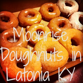 Moonrise Doughnuts