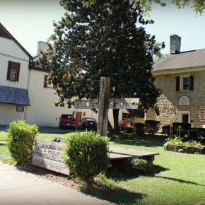 The Jailer's Inn Bed & Breakfast in Bardstown KY